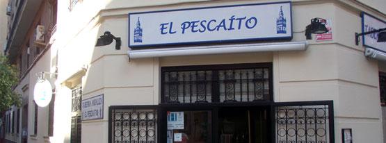 Restaurante andaluz El Pescaíto